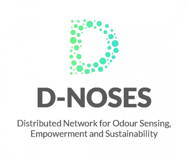D-NOSES Project - Distributed Network for Odour Sensing Empowerment and Sustainability